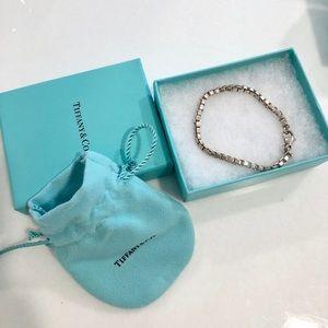 Tiffany & Co. Venetian Link Bracelet